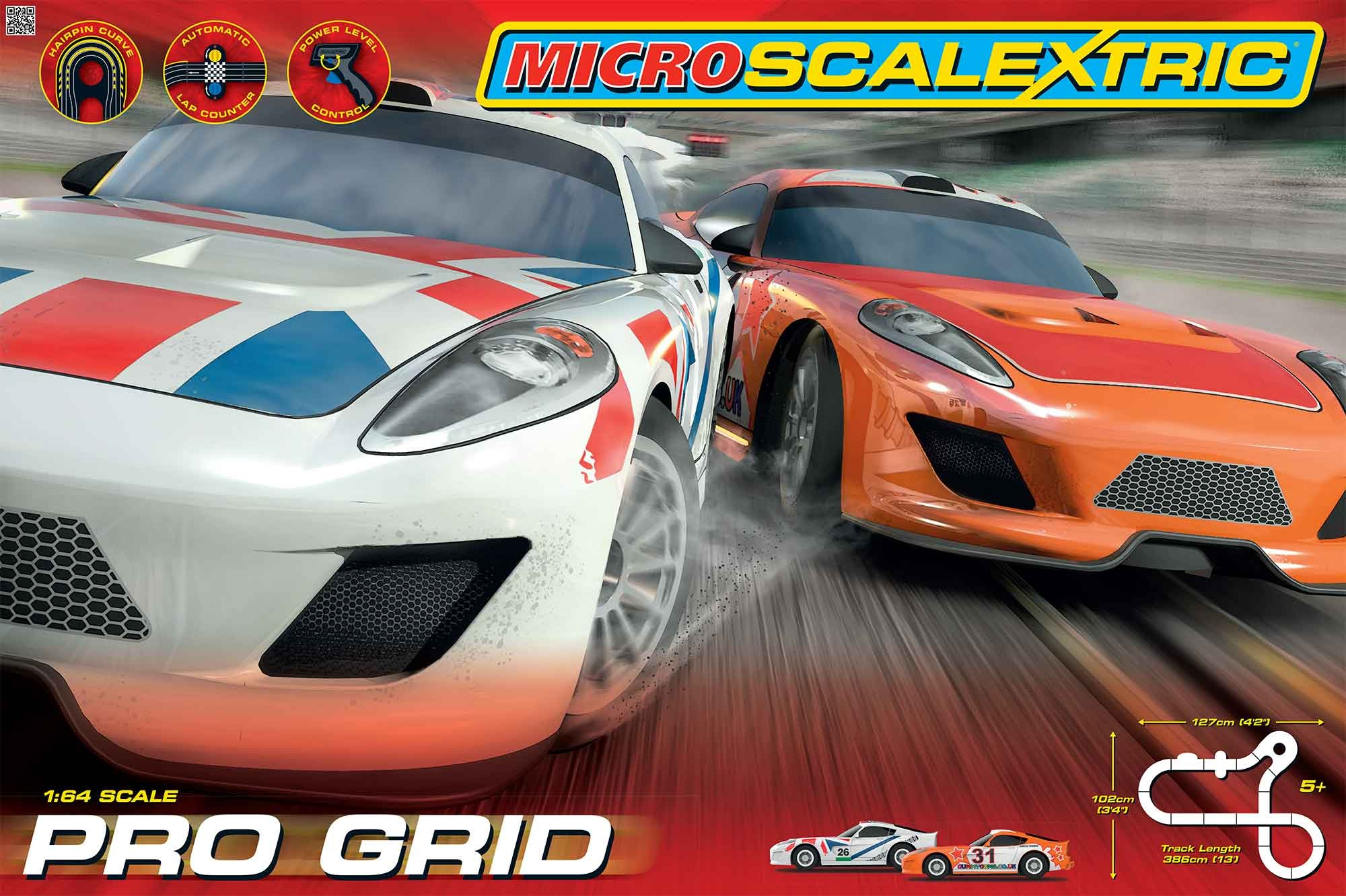 Micro scalextric new set released and read about 20 years of history new micro publicscrutiny