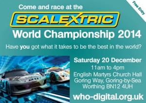 WHO Scalex Worlds