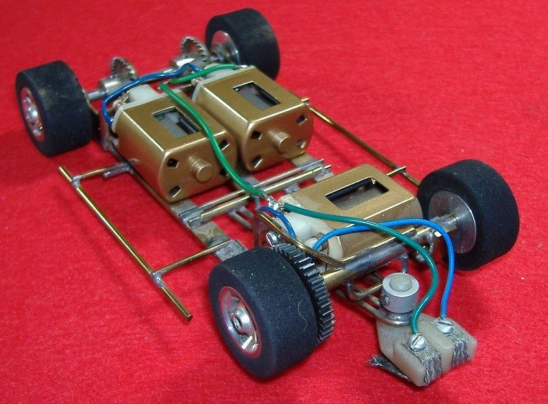 Parma Slot Cars Uk